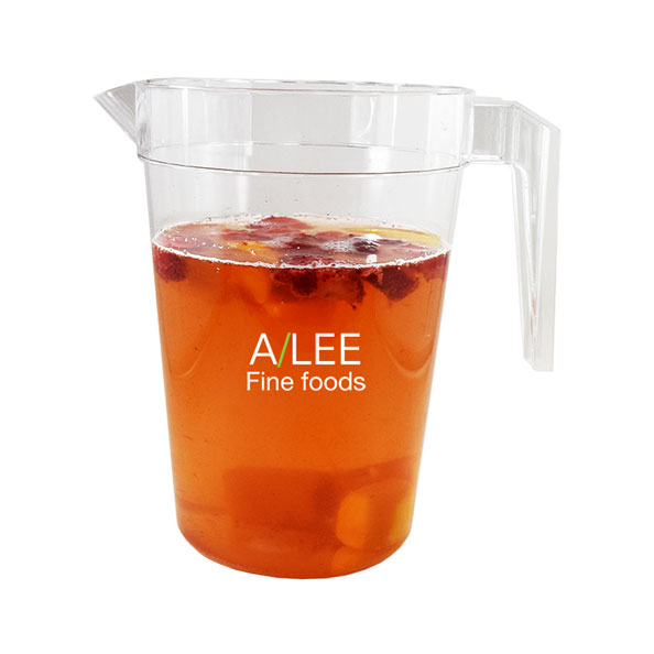 64 oz Stackable Plastic Pitchers