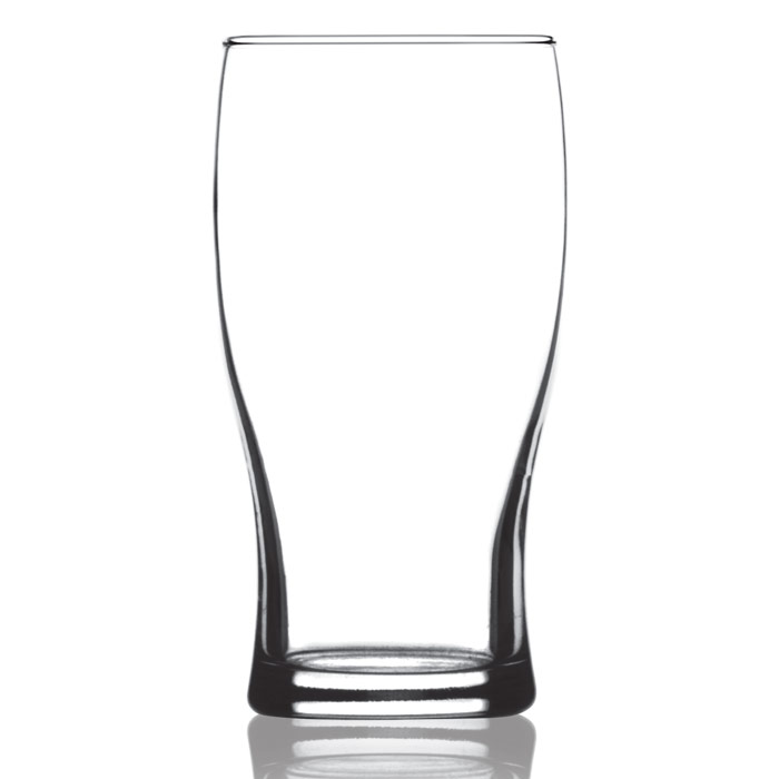 Manchester Beer Glass