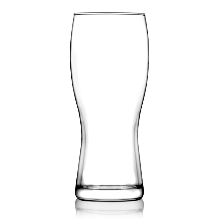 Prague Beer Glass