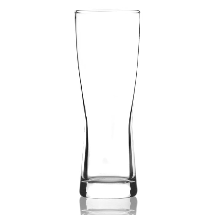 Milan Beer Glass