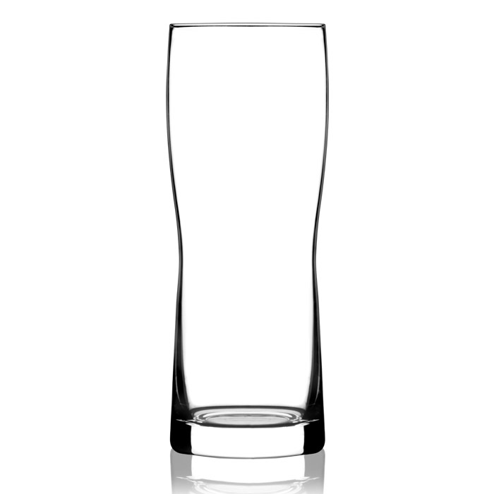 Evolution Beer Glass