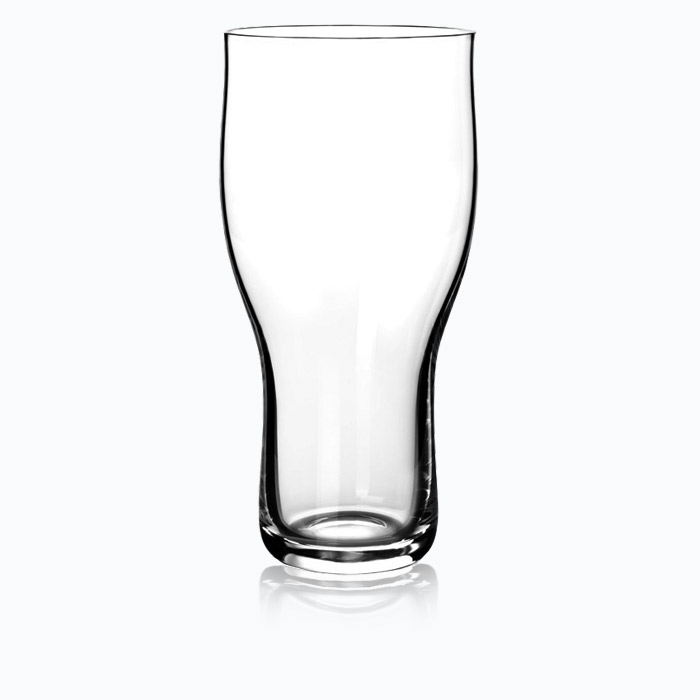 Craftsman Beer Glass