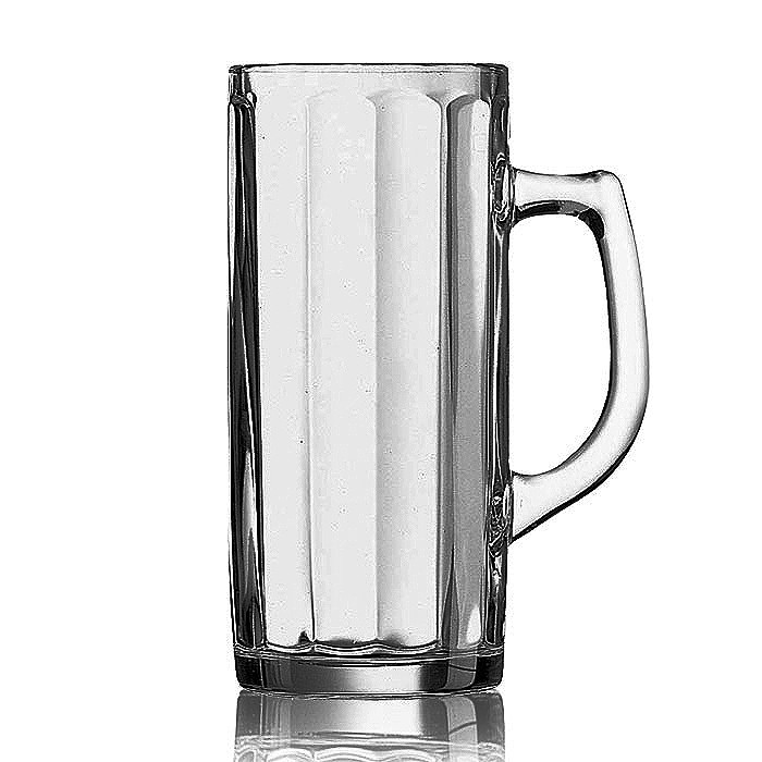 Reno Optic Beer Mug