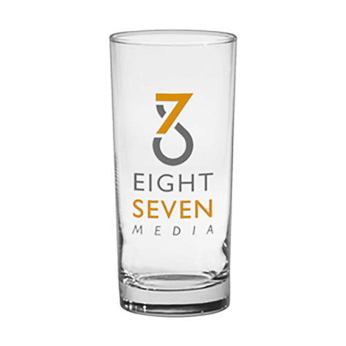 15 oz Deluxe Beer Glass