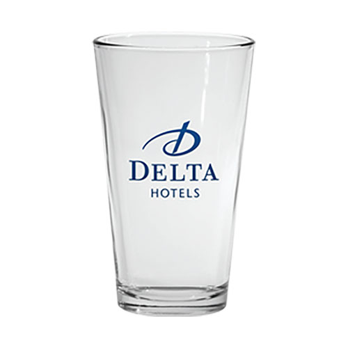 16 oz Pint Beer Glass