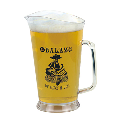 32 oz. Styrene Pitcher