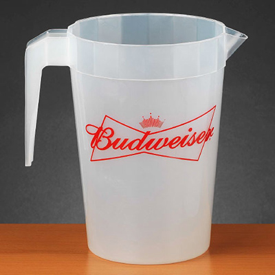 64 oz. Plastic Stackable Pitcher