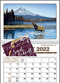 wall pocket calendars